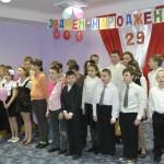 День народження школи