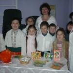 Ярмарок-продаж дитячих виробів