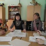 Засідання МО працівників психологічної служби
