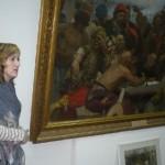Екскурсія до Харківського художнього музею