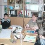 Майстер-клас з виготовлення картин в техніці батик