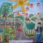 """Конкурс """"Харківський Міжнародний марафон очима дітей"""""""