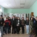 """Виставка """"Чорнобиль - довгий слід трагедії"""""""