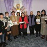 Атестація педагогів - 2015